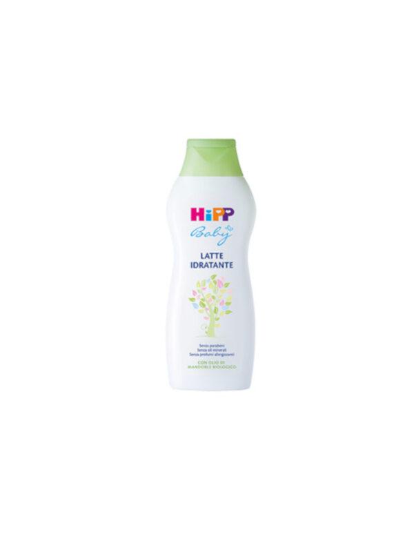Latte idratante 350 ml - HIPP BABY - Cura e cosmesi bambino