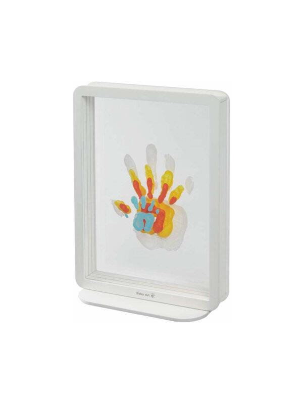 Kit Family Touch (impronta mani) - BABY ART - Accessori cameretta