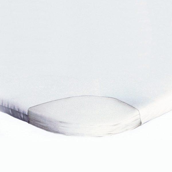 Completo materasso e cuscino in fibra  69x30 cm  30x20 cm - GIORDANI - Cuscini e accessori lettini