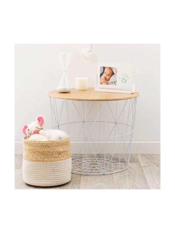 Cornice con Kit calco trasparente - BABY ART - Accessori cameretta