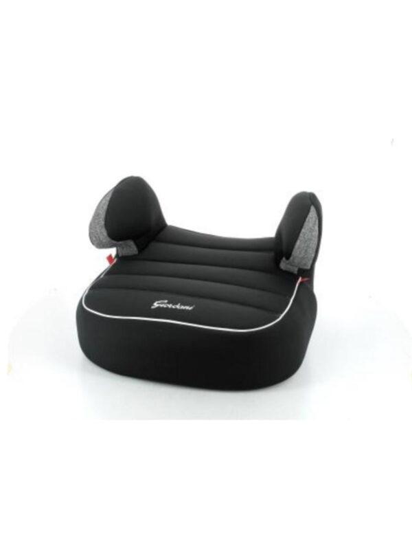 Booster confort nero - bianco - GIORDANI - Giordani