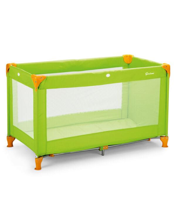 Box Travel Easy Green - GIORDANI - Box e lettini da viaggio