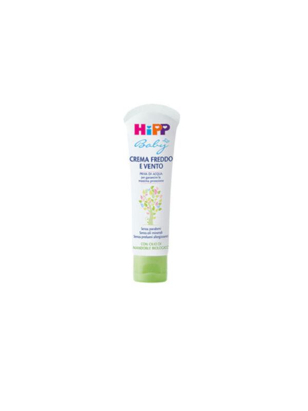 Crema freddo vento 30ml - HIPP BABY - Cura e cosmesi bambino