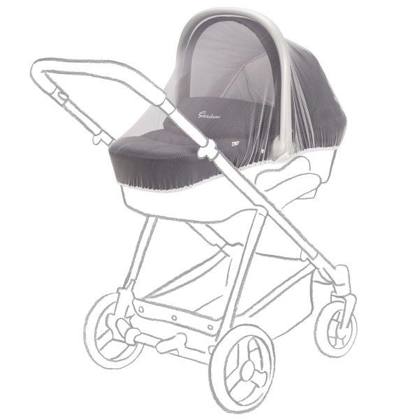 Zanzariera per carrozzina - GIORDANI - Accessori passeggini