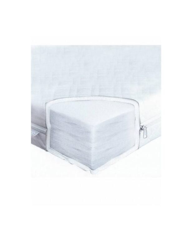 Materasso in fibra 120x60 - GIORDANI - Culle, materassi e accessori