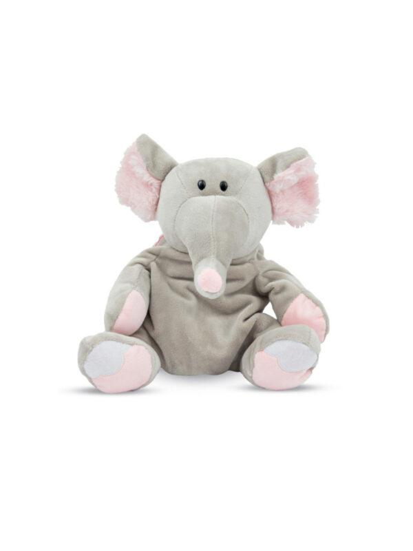 Zainetto Elefante - GIORDANI - Tipologia