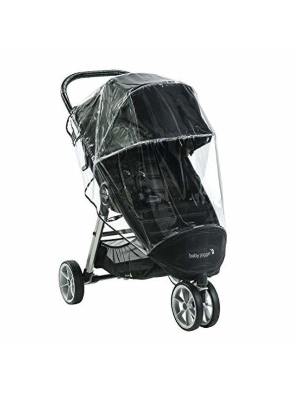 Baby Jogger Parapioggia City Mini2 3 ruote/GT2 - BABY JOGGER - Accessori passeggini