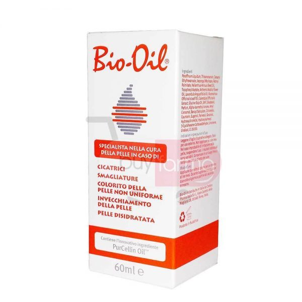 Bio_oil Olio 60ml - BIO-OIL - Cura e cosmesi bambino