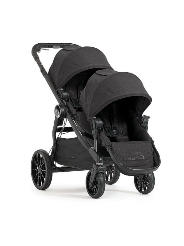 Passeggino City Select Lux Granite - BABY JOGGER - Sistemi modulari