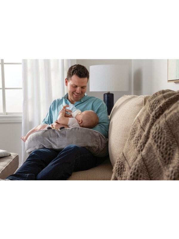 Cuscino allattamento Boppy Royal Lion - BOPPY - Accessori Pappa e Allattamento