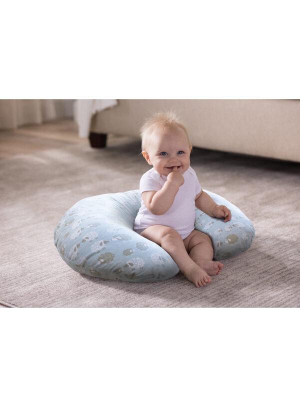 Cuscino allattamento  Soft Sheep - BOPPY - Accessori Pappa e Allattamento