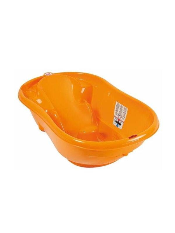 Vaschetta Onda arancio - OK BABY - Accessori Cambio