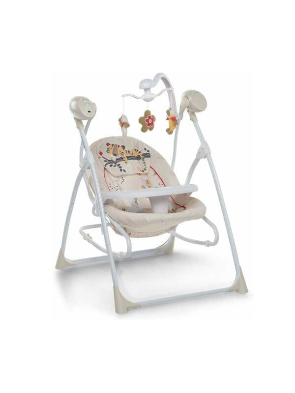 Altalena Carillon Babytiger - FOPPAPEDRETTI - Sdraiette e altalene