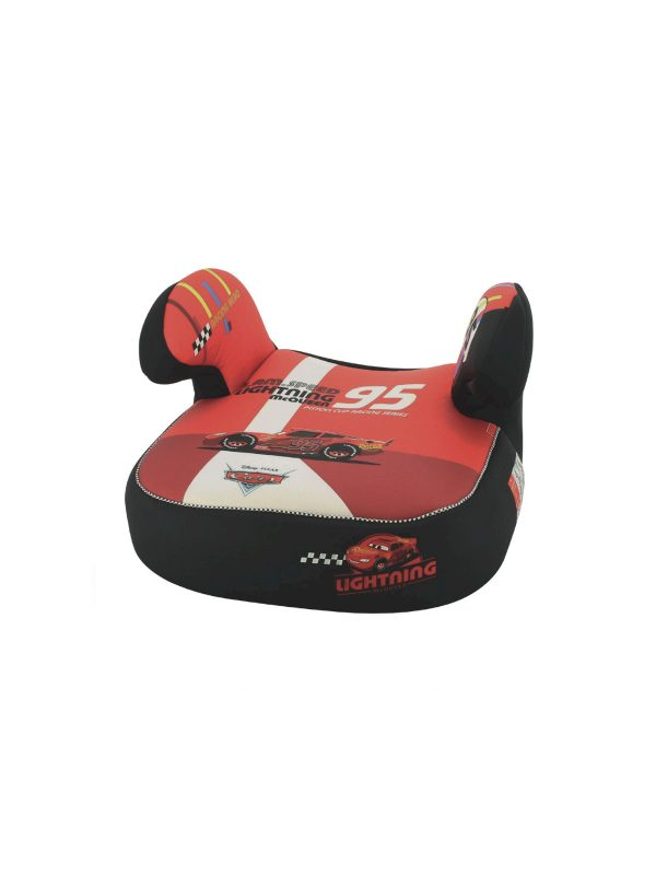 Booster/rialzo auto Dream Cars - TEAM TEX-NANIA