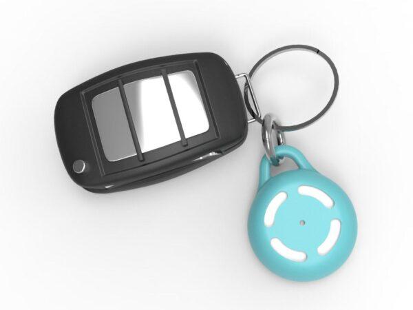 Portachiavi Tippy-Fi  bluetooth - DIGICOM - Accessori per Auto