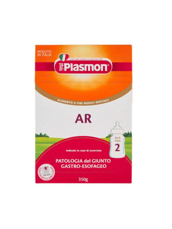 Plasmon - Latte AR 2 350g - Plasmon - Latte 2