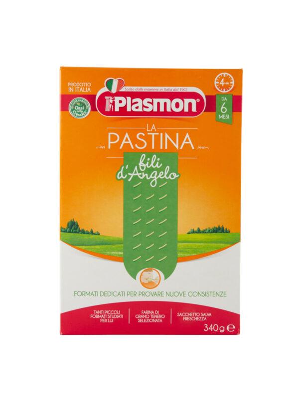Plasmon - Pastina Fili d'Angelo - 340g - Plasmon - Pastine per bambini