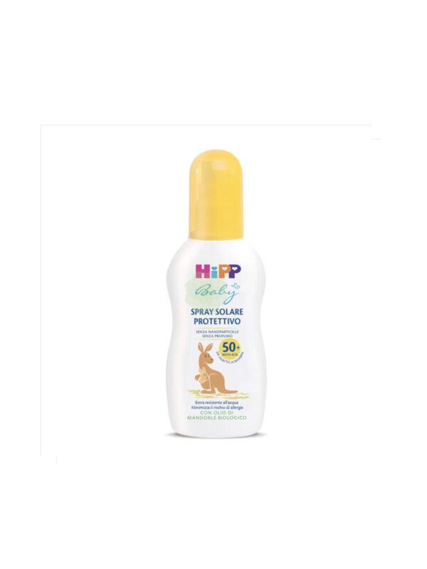 Latte solare spray 50+ 150ml - HIPP BABY