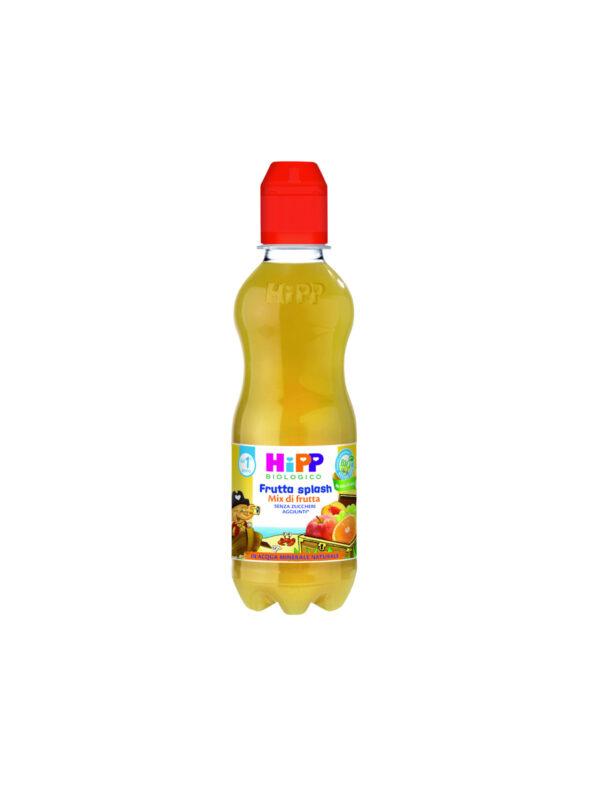 Frutta splash Mix di frutta 300ml - HiPP - Merende da bere