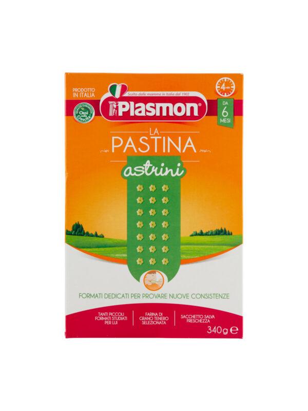 Plasmon - Pastine Astrini - 340g - Plasmon - Pastine per bambini