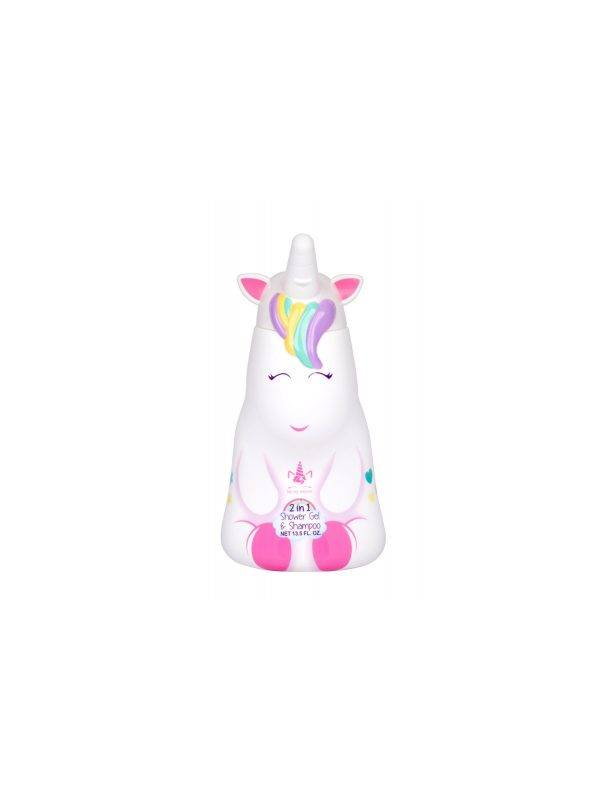 Eau My Unicorn 2D 2in1 400 ml - EAU MY UNICORN