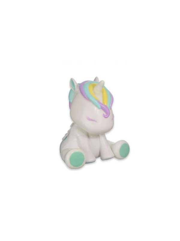 Eau My Unicorn 3D Bagnoschiuma & Shampoo 200ml - EAU MY UNICORN