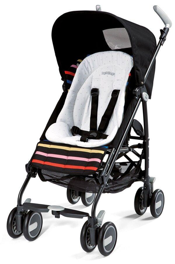 Baby Cushion bianco - PEG PEREGO - Seggioloni e Alzasedia