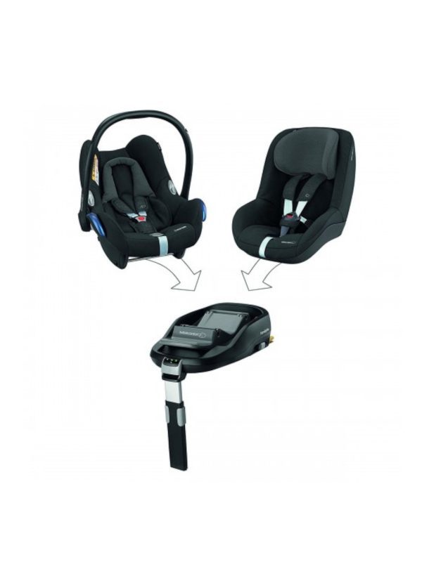 Base Family Fix - BEBE' CONFORT - Basi Auto e Accessori seggiolini