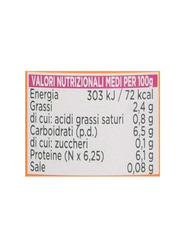 Plasmon - Omogeneizzato Cavallo - 4x80g - Plasmon - Omogeneizzato carne