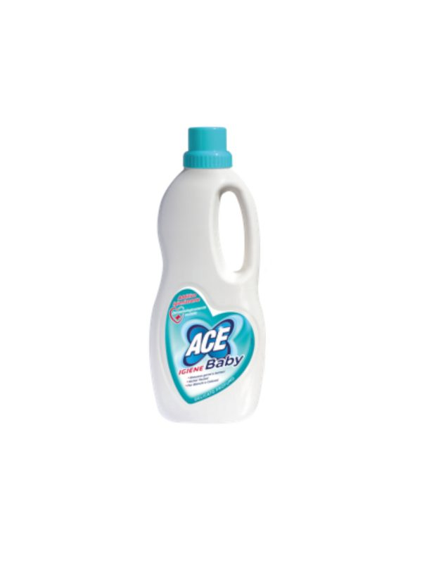Ace igiene Baby  liquido 900 ml - ACE - Detergenti e creme