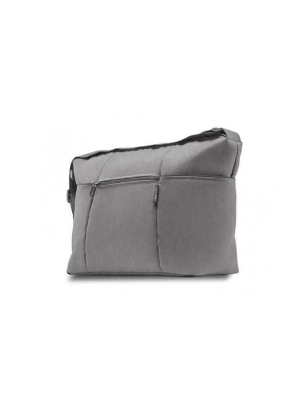 Borsa Day Bag Trilogu stone grey - INGLESINA - Accessori passeggini
