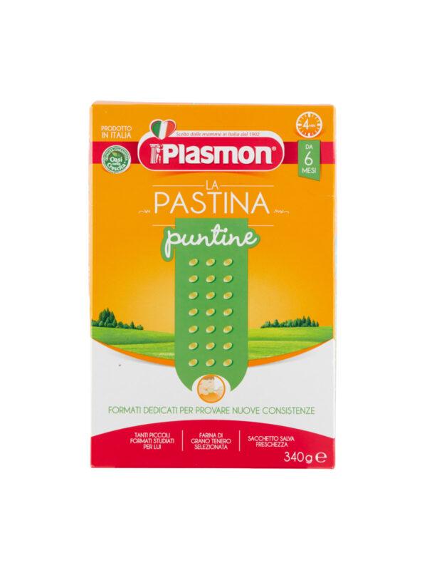 Plasmon - Pastina Puntine - 340g - Plasmon - Pastine per bambini