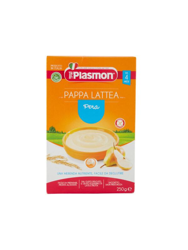 Plasmon - Pappa Lattea Pera - 250g - Plasmon - Creme e Pappe Lattee