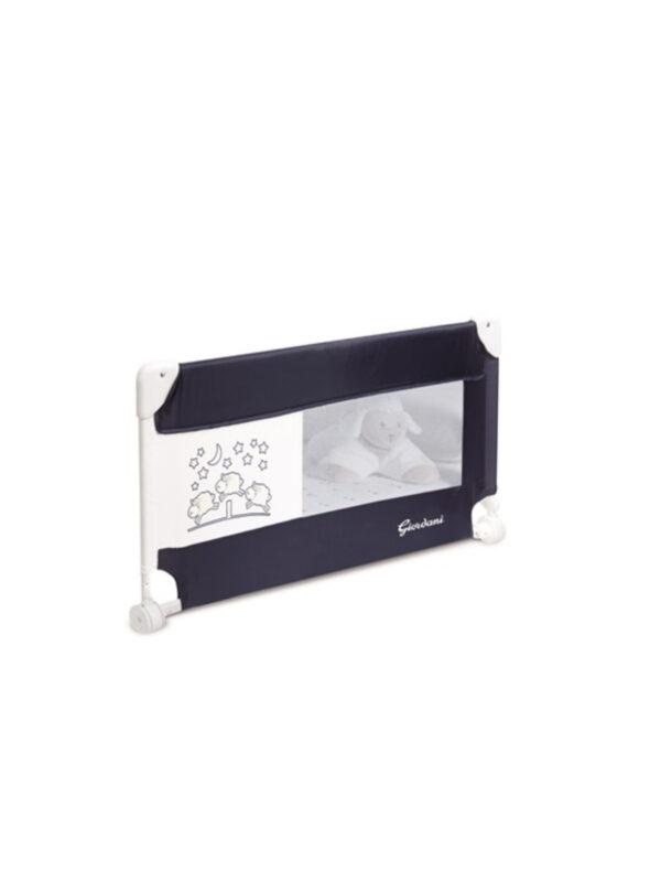 Barriera letto 90 cm - GIORDANI - Accessori sicurezza