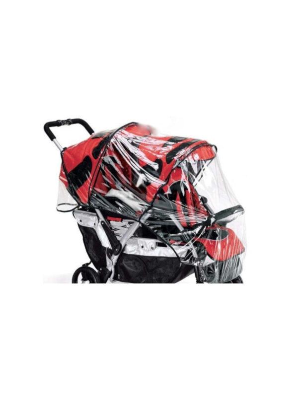 Mantella per gemellare trenino - REAL BABY - Accessori passeggini