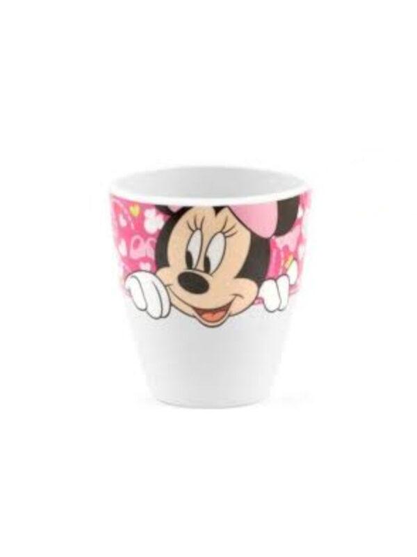 Bicchiere Disney Minnie 170 ml - DISNEY - Accessori Pappa e Allattamento