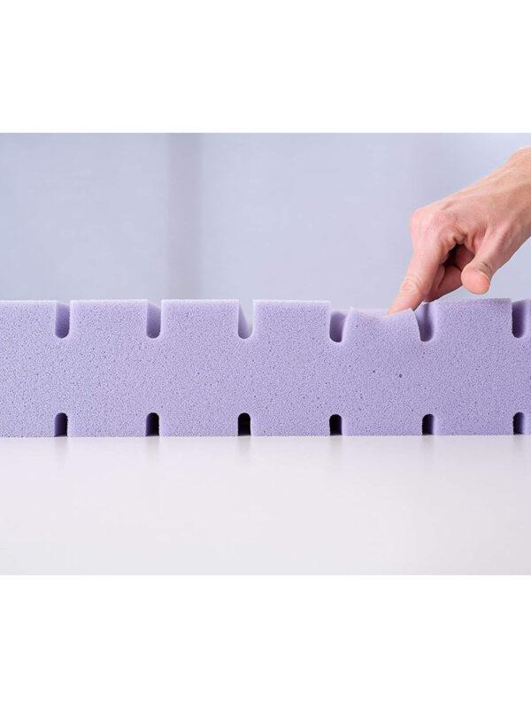 Materasso trapuntato Moonshine 63x125 - TRAUMELAND - Cuscini e accessori lettini