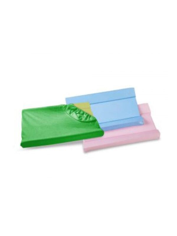 Materassino morbido verde  50x80x9 - GIORDANI - Accessori Cambio