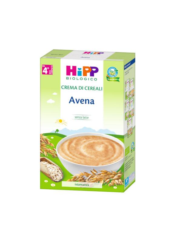 Crema di cereali Avena 200g - HiPP - Creme e Pappe Lattee
