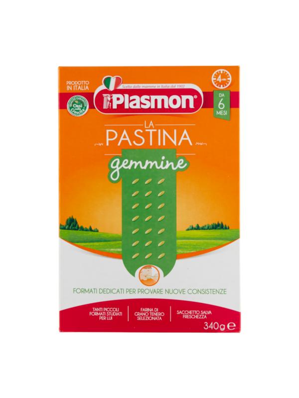 Plasmon - Pastina Gemmine - 340g - Plasmon - Pastine per bambini