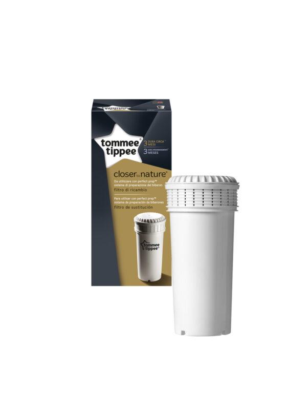 Filtro per Perfect Prep conf. 1 pz - TOMMEE TIPPEE - Accessori Pappa e Allattamento