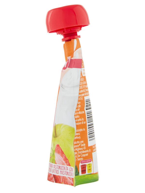 Plasmon - Spremi e Gusta Dessert - Fragola Yogurt - 85g - Plasmon - Yogurt e budini per bambini