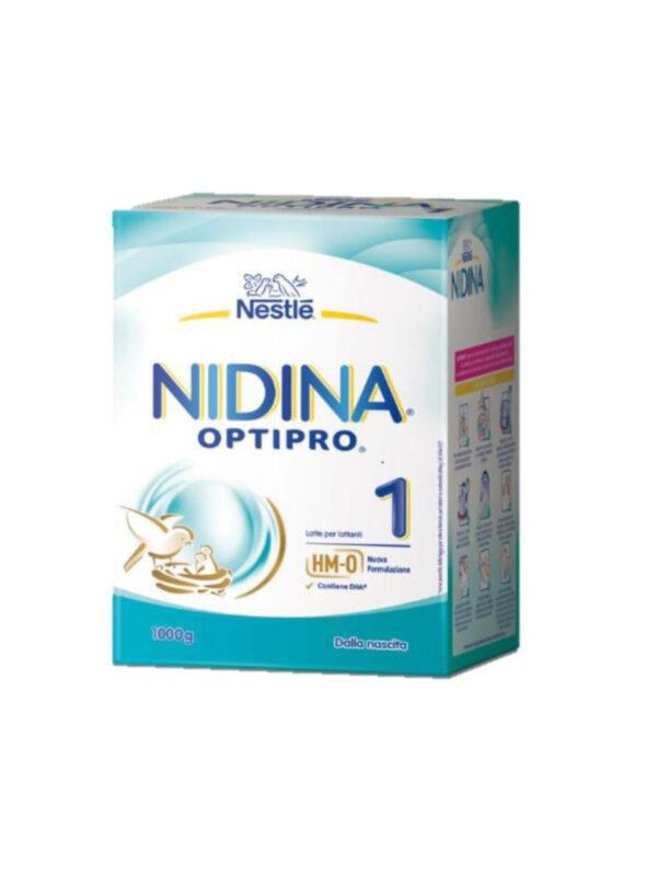 NESTLE' - Nidina 1 L.Reuteri 1 kg - NESTLE' - Latte 1
