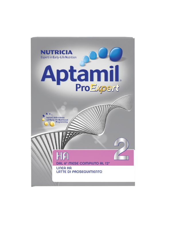APTAMIL Aptamil HA 2 600 gr - APTAMIL - Latte 2