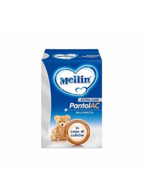 MELLIN - MELLIN Pantolac 600 gr - MELLIN - Latti speciali