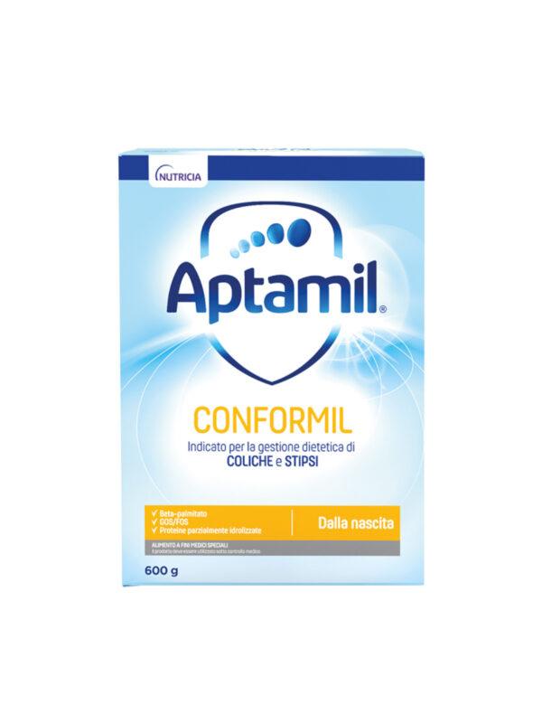 APTAMIL - Aptamil Comformil  600 gr - APTAMIL - Latti speciali