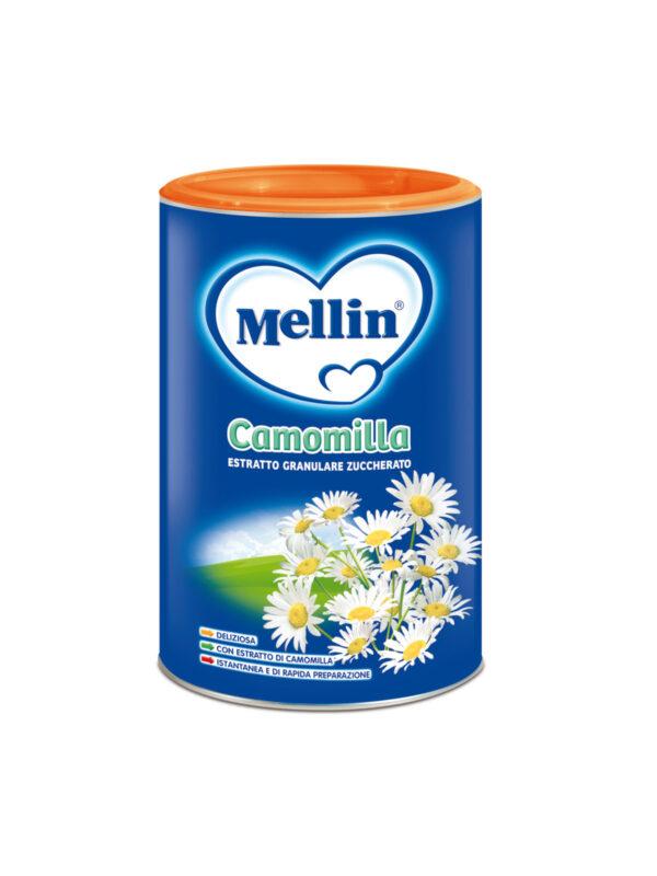MELLIN Camomila 350 gr - MELLIN - Tisane per bambini