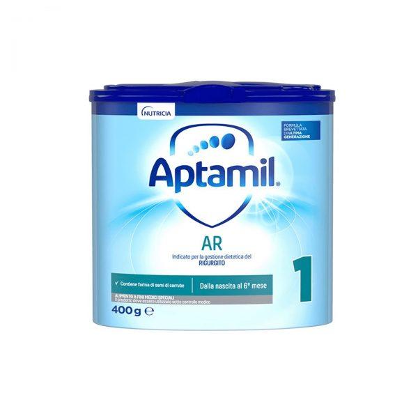 APTAMIL - Aptamil AR 1 400 gr - APTAMIL - Pappe complete
