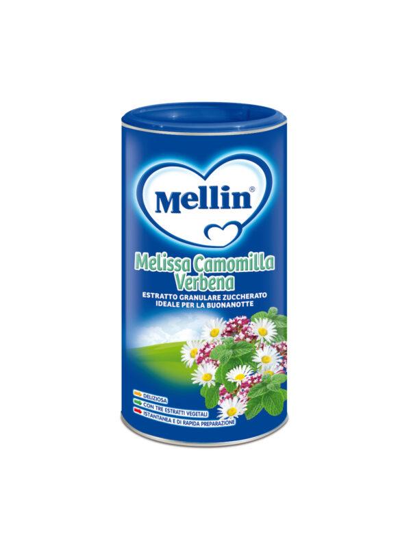 MELLIN Bevanda buonanotte 200 gr - MELLIN - Tisane per bambini