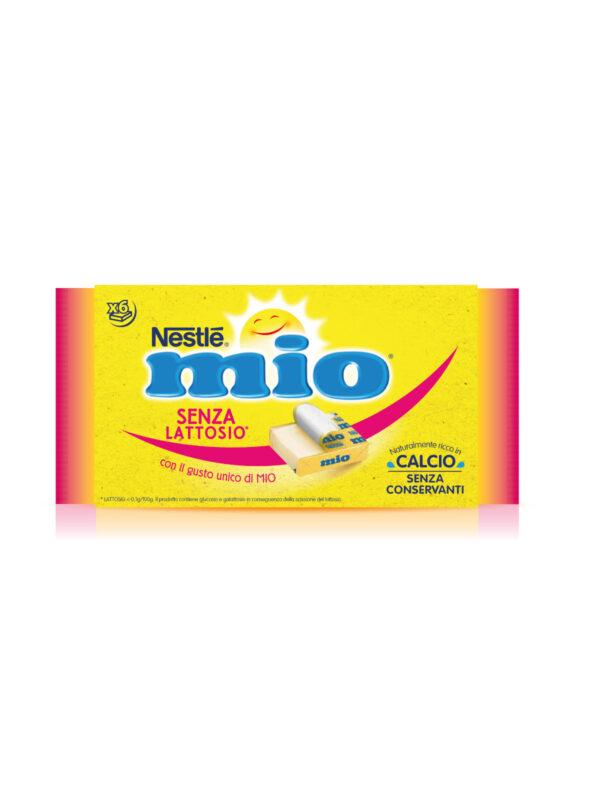 NESTLE' - Formaggino senza lattosio 125 gr - NESTLE' - Snack per bambini